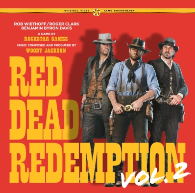 #61: Red Dead Redemption 2 (Custom)
