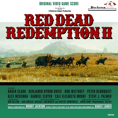 #71: Red Dead Redemption 2 (Custom)