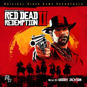 #46: Red Dead Redemption 2 (Custom)