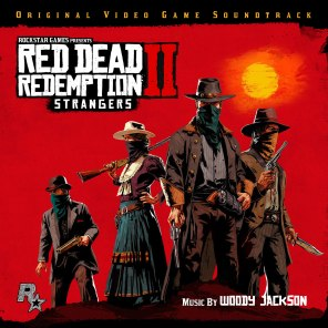 #47: Red Dead Redemption 2 (Custom)