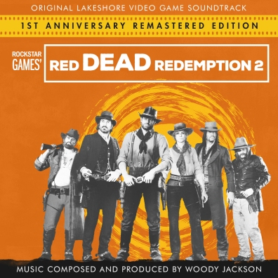 #60: Red Dead Redemption 2 (Custom)