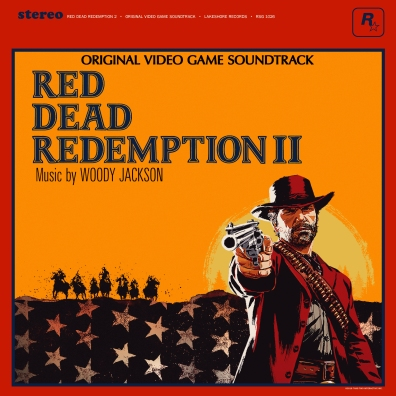 #72: Red Dead Redemption 2 (Custom)