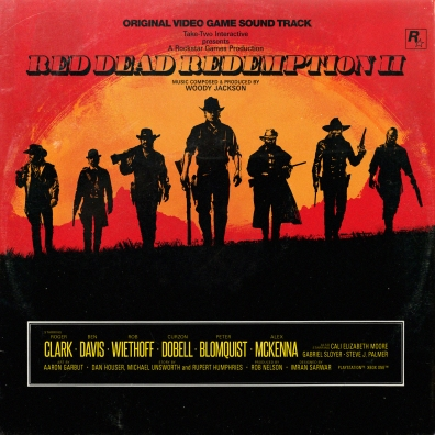 #76: Red Dead Redemption 2 (Custom)