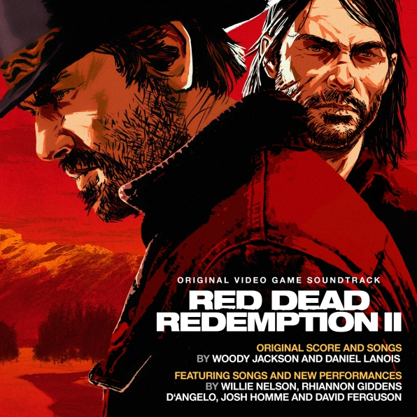 #90: Red Dead Redemption 2 (Custom)