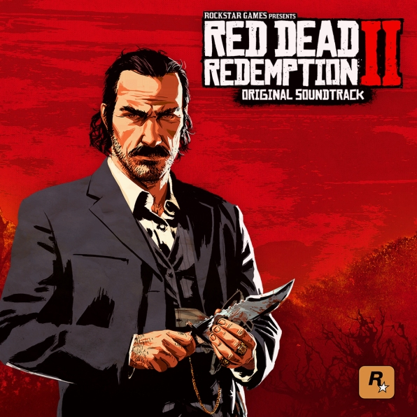 #23: Red Dead Redemption 2 (Custom)