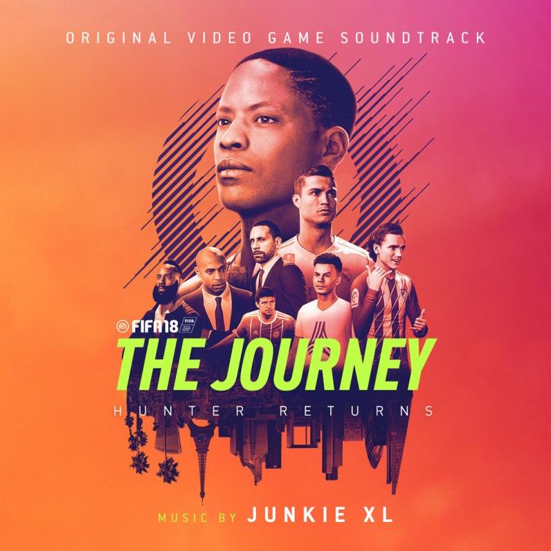 The Journey: Hunter Returns
