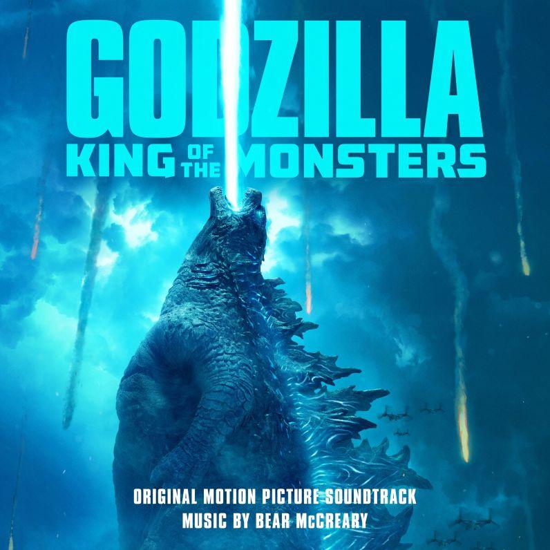 #1: Godzilla: King of the Monsters (Original)