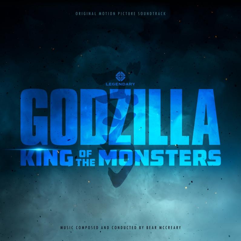 #6: Godzilla: King of the Monsters (Custom)