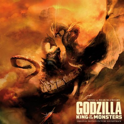 #10: Godzilla: King of the Monsters (Original)