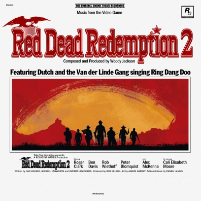 #70: Red Dead Redemption 2 (Custom)