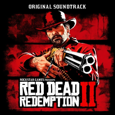 #3: Red Dead Redemption 2 (Custom)