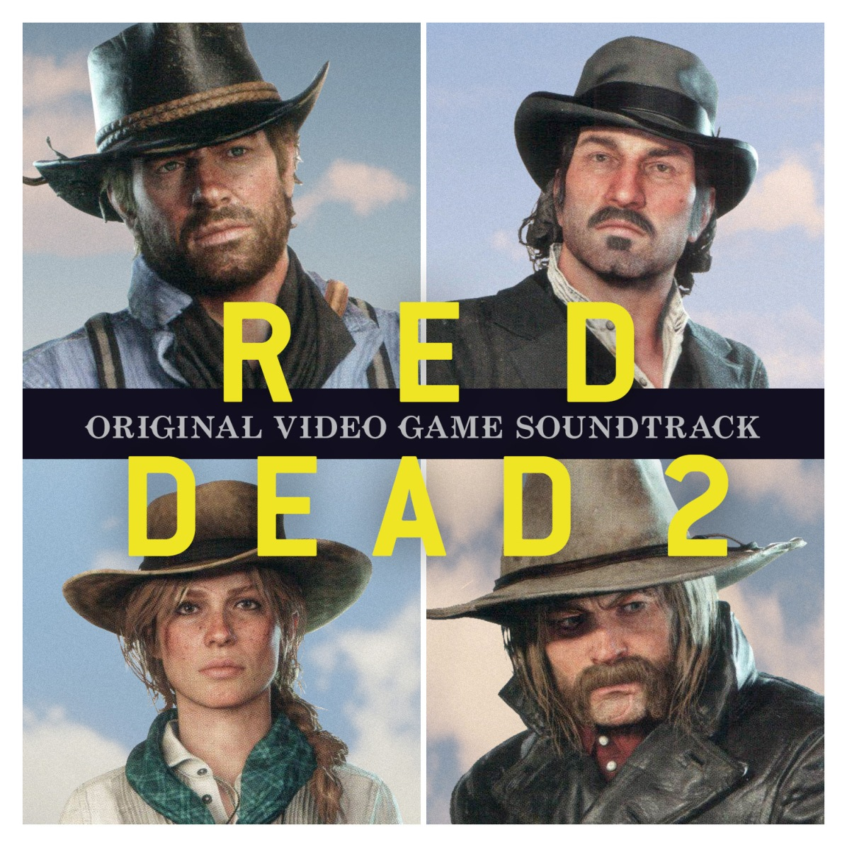 #102: Red Dead Redemption 2 (Custom)
