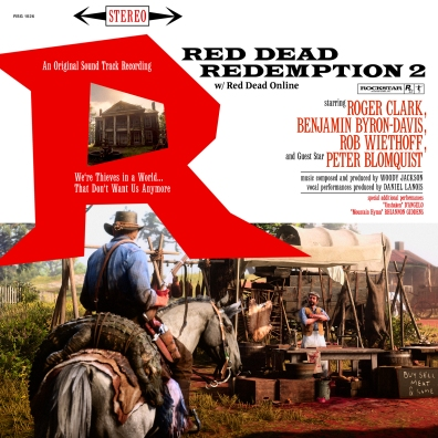 #64: Red Dead Redemption 2 (Custom)