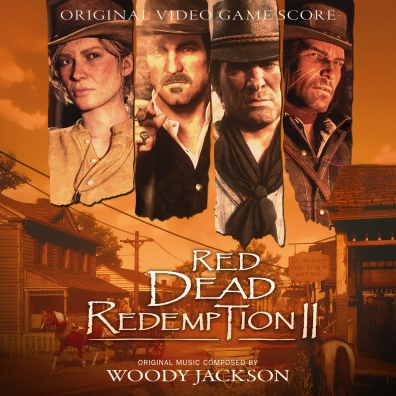 #87: Red Dead Redemption 2 (Custom)