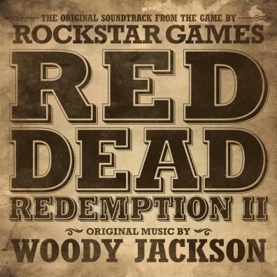 #97: Red Dead Redemption 2 (Custom)