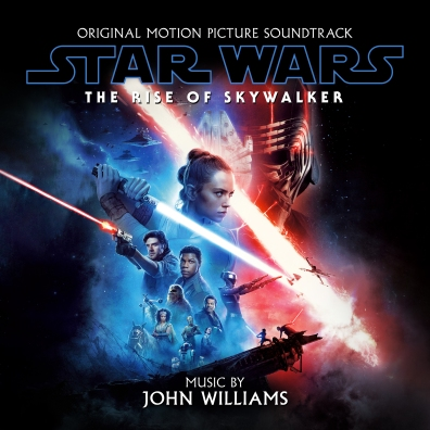 #2: Star Wars: The Rise of Skywalker (Custom)