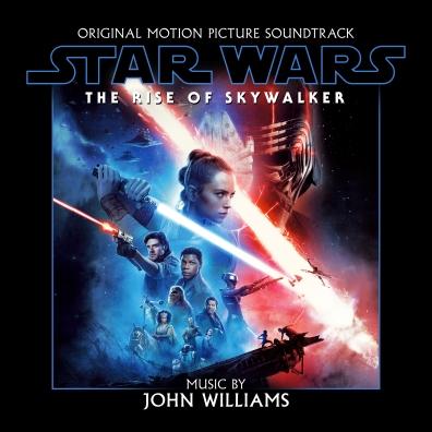 #3: Star Wars: The Rise of Skywalker (Custom)