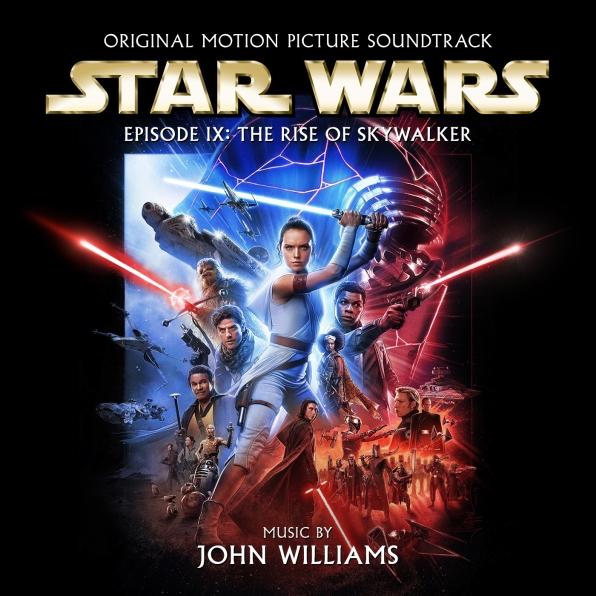 #16: Star Wars: The Rise of Skywalker (Custom)