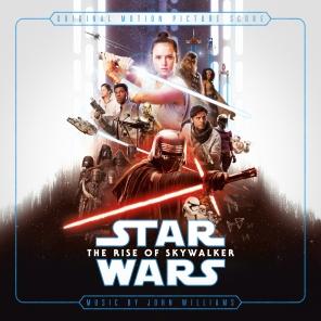 #5: Star Wars: The Rise of Skywalker (Custom)