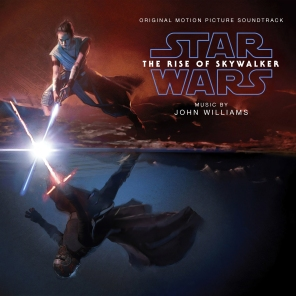 #6: Star Wars: The Rise of Skywalker (Custom)