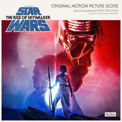 #8: Star Wars: The Rise of Skywalker (Custom)