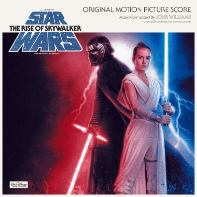 #9: Star Wars: The Rise of Skywalker (Custom)