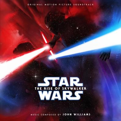 #21: Star Wars: The Rise of Skywalker (Custom)