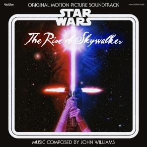 #12: Star Wars: The Rise of Skywalker (Custom)