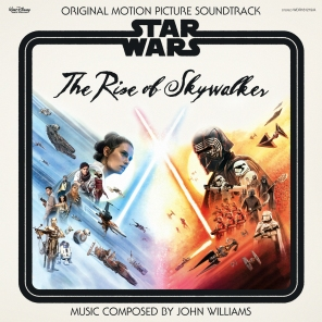 #11: Star Wars: The Rise of Skywalker (Custom)