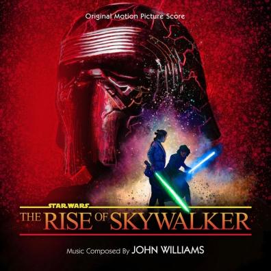 #22: Star Wars: The Rise of Skywalker (Custom)