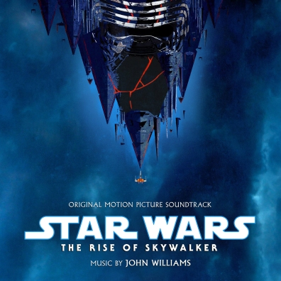 #18: Star Wars: The Rise of Skywalker (Custom)