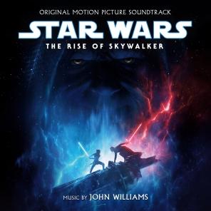 #13: Star Wars: The Rise of Skywalker (Custom)