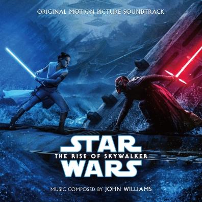 #19: Star Wars: The Rise of Skywalker (Custom)