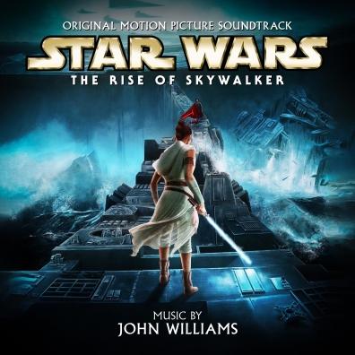 #20: Star Wars: The Rise of Skywalker (Custom)