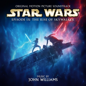 #14: Star Wars: The Rise of Skywalker (Custom)