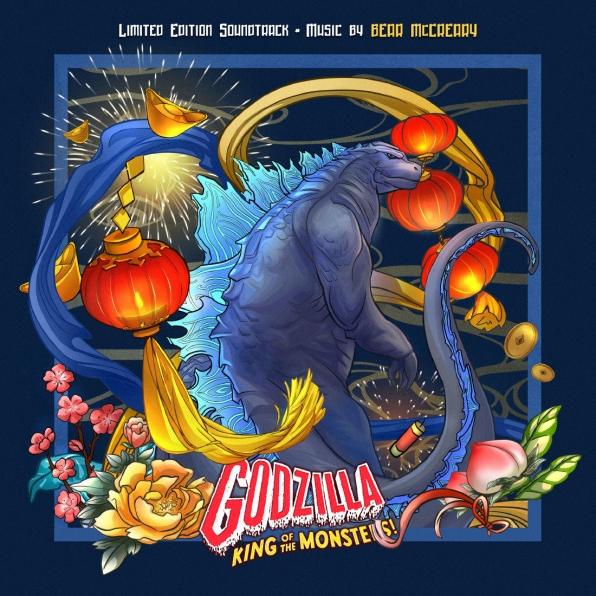 #20: Godzilla: King of the Monsters (Custom)