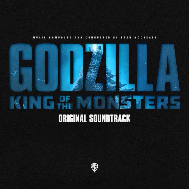 #13: Godzilla: King of the Monsters (Custom)