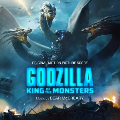 #2: Godzilla: King of the Monsters (Custom)