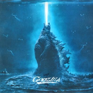 #14: Godzilla: King of the Monsters (Custom)