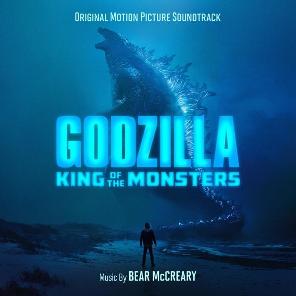 #16: Godzilla: King of the Monsters (Custom)