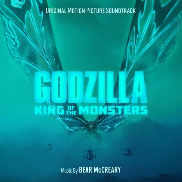 #17: Godzilla: King of the Monsters (Custom)