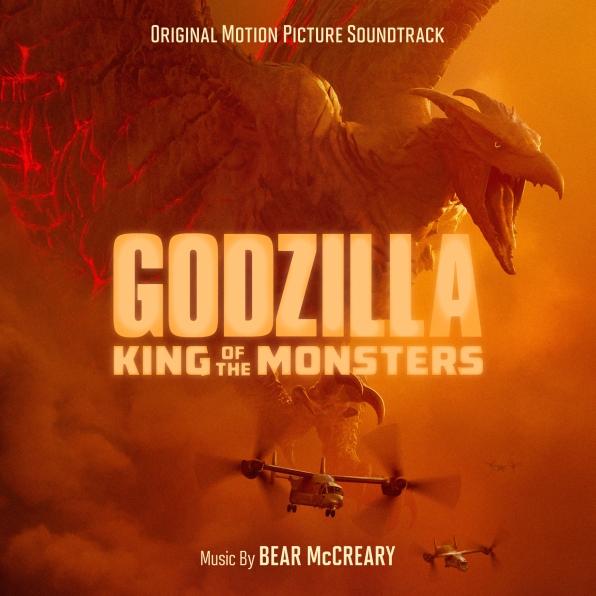 #18: Godzilla: King of the Monsters (Custom)