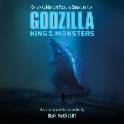 #5: Godzilla: King of the Monsters (Custom)