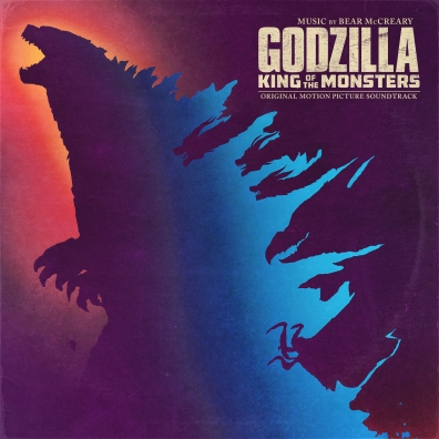 #12: Godzilla: King of the Monsters (Custom)