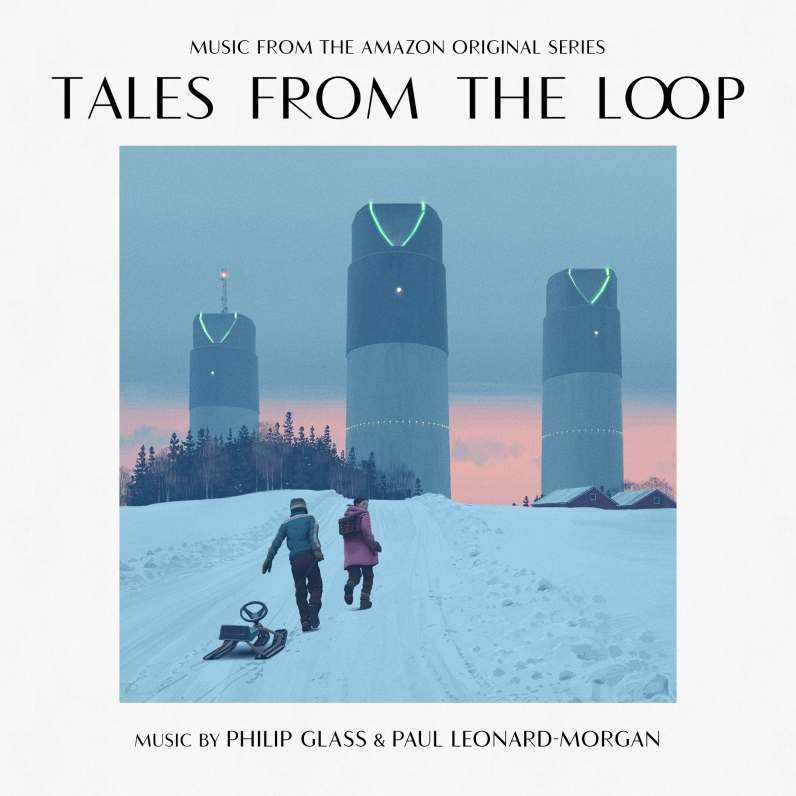 #1: Tales From the Loop (Custom)