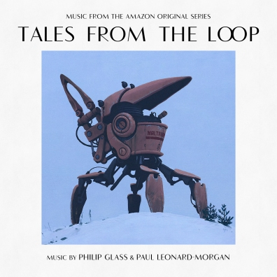 #2: Tales From the Loop (Custom)