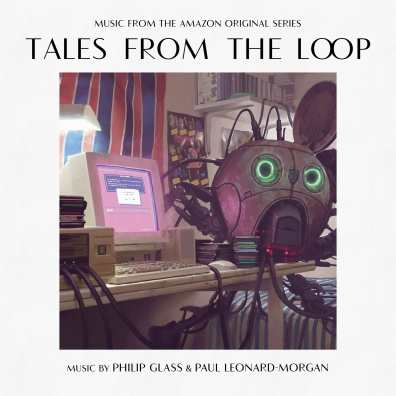 #3: Tales From the Loop (Custom)