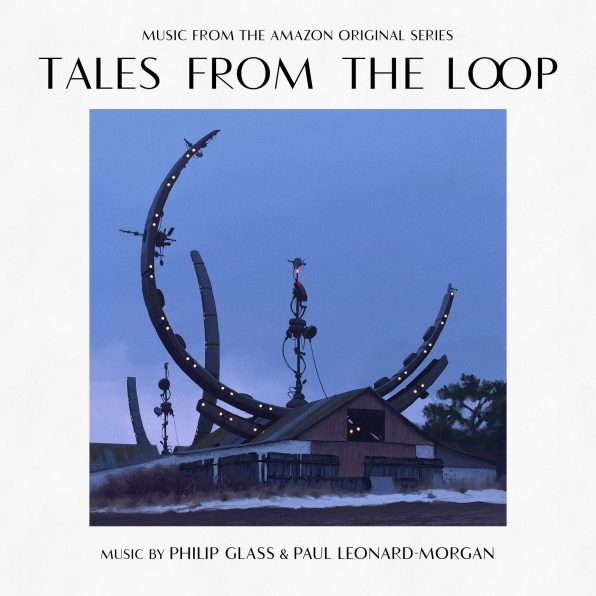 #4: Tales From the Loop (Custom)