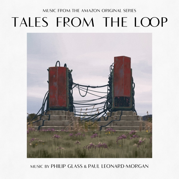 #5: Tales From the Loop (Custom)