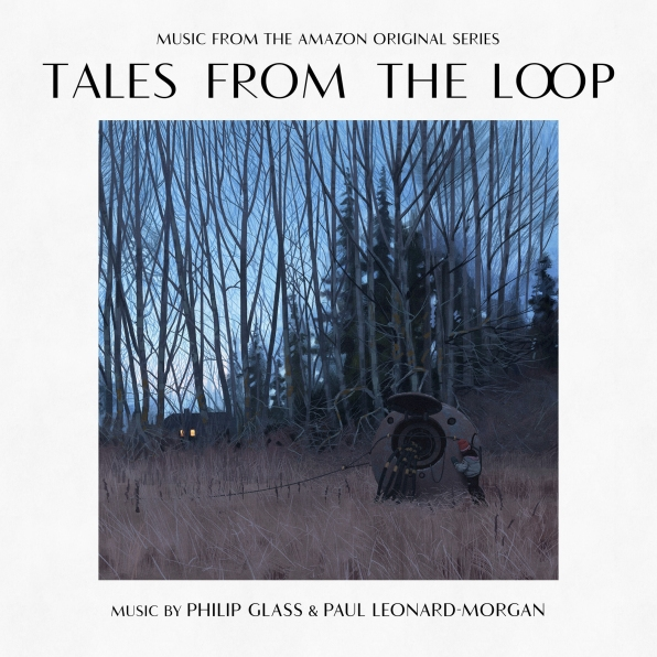 #6: Tales From the Loop (Custom)